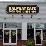 Canton Halfway Cafe