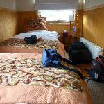 Keoken Patagonia Bed & Breakfast Foto
