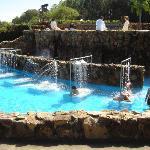 Otra vista del Parque acuático