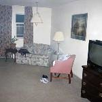 Cottonwood Motel Thumbnail