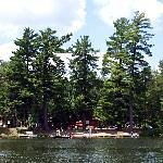 Whispering Pine Lodge Thumbnail