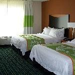 Fairfield Inn & Suites New Buffalo Thumbnail