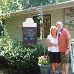 Acorn Bed and Breakfast at Mills River Thumbnail