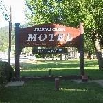 Spanish Creek Motel Thumbnail