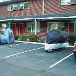 Red Carpet Inn Boone Thumbnail