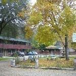 The River Inn & Cabins Thumbnail