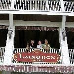Laingdon Hotel Thumbnail