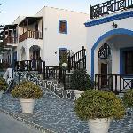 Hotel Aphroditi.
