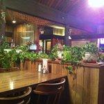 Troller Restaurant & Lounge
