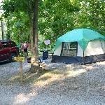Gettysburg Campground Thumbnail