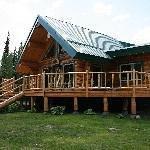 Log Cabin Wilderness Lodge Thumbnail