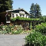 Fern Grove Cottages Thumbnail