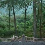 Santosha on the Ridge Bed and Breakfast Sanctuary Thumbnail