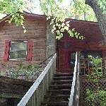Alarka Creek Cabins Thumbnail