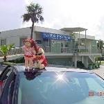 Sandpiper Motel Thumbnail