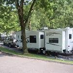Twin Creek RV Resort Thumbnail