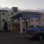 Motel 6 Roseburg Thumbnail