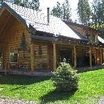 Grande Ronde Cow Camp Bed and Breakfast Thumbnail