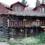 Allenspark Lodge Thumbnail