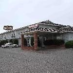 Amber Inn Motel Thumbnail