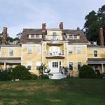 Chapman Cottage Thumbnail