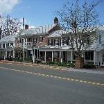 Wayside Inn Thumbnail