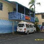 Backpackers Inn on the Beach at Byron Bay Thumbnail