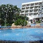 Cha-Am Methavalai Hotel Thumbnail