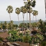 EuroStar Jomtien Beach Hotel Thumbnail