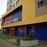 Lider Palace Hotel Thumbnail