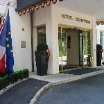 Hotel Bismarck Thumbnail