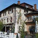 Hotel Restaurant Bahnhof Thumbnail