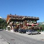 Hotel Alpenblick Thumbnail