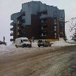 Residence de La Cime Caron Thumbnail