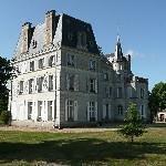 Chateau de la Puisaye Thumbnail