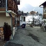 Hotel Le Grand Tetras Thumbnail