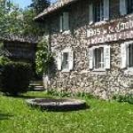 The Farmhouse - Mas de la Coutettaz Thumbnail