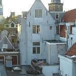 The Monk Amsterdam Apartments Thumbnail