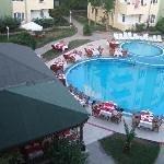 Melissa Garden Apart Hotel Thumbnail