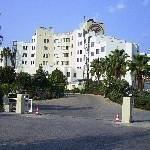 Richmond Ephesus Resort Thumbnail