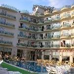 Arora Hotel Thumbnail
