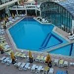 Izmir Princess Hotel Thumbnail