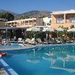 Georgioupolis Beach Hotel Thumbnail