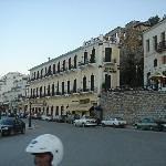 Aktaion Hotel Thumbnail