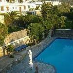 Hotel Manos Thumbnail