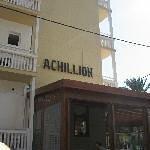 Achillion Hotel Thumbnail
