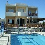 Danaos Beach Hotel Thumbnail