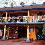 Hotel Jardines del Carmen Thumbnail
