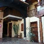 Hotel Casavieja Thumbnail