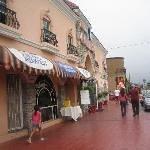 Hotel Cortez Thumbnail